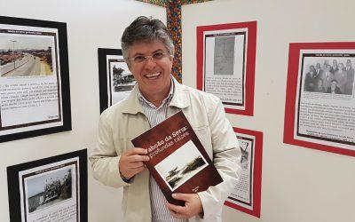 Maestro Edison Ferreira é homenageado em livro