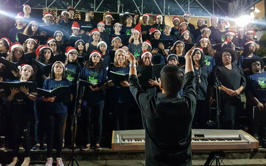 Natal Iluminado – 2017