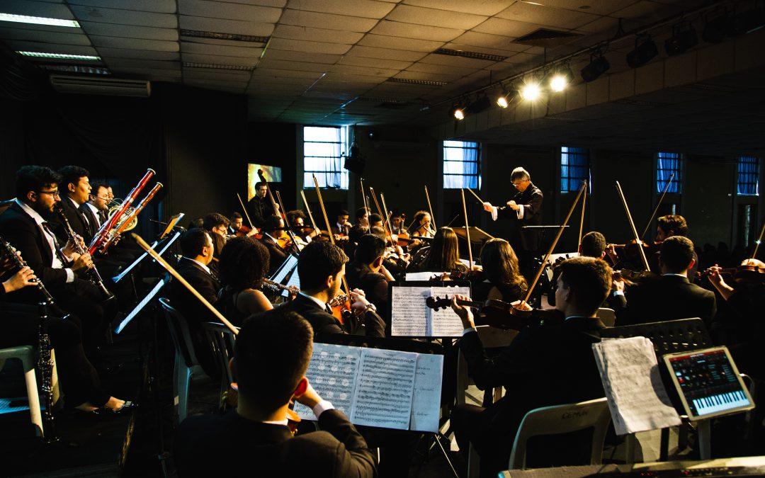 Concerto da Orquestra AMF – 16/09/18