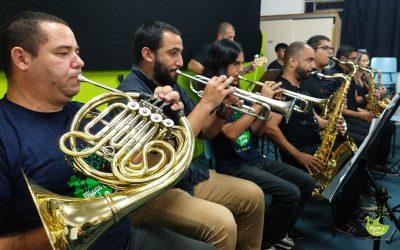 Quinta Musical – especial de alunos