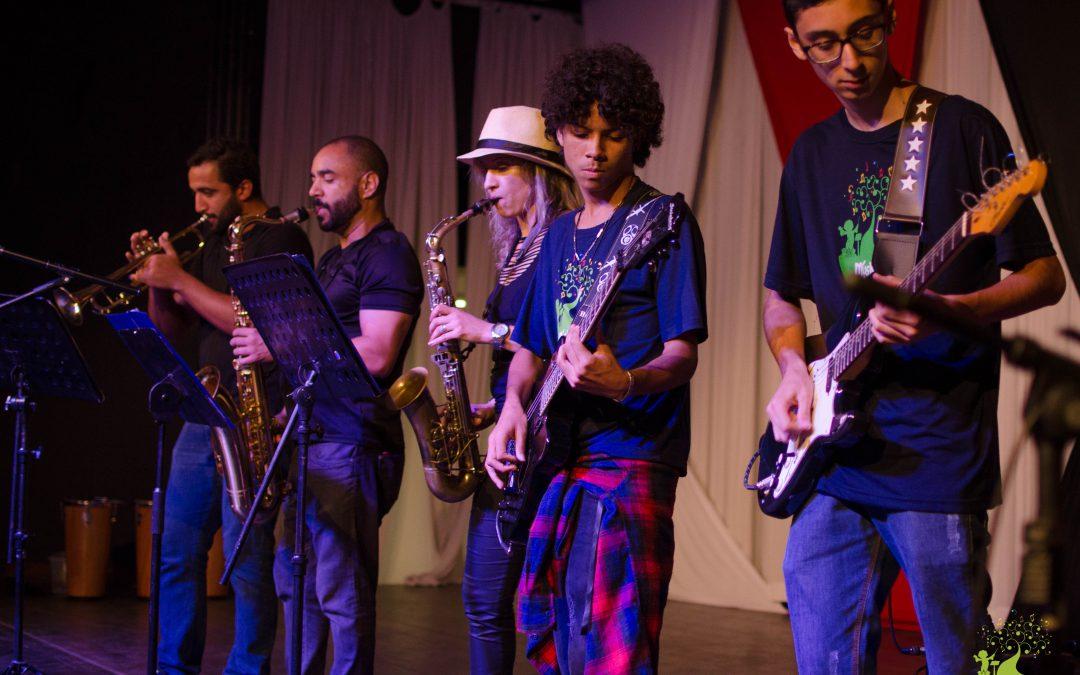 Sábado Musical – 60 anos de Taboão da Serra